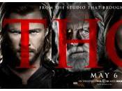 [Dossier] Thor Kenneth Branagh: affiches personnages fiches.