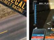 iPhone iPad Death Rally disponible l'App Store