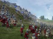 Great Battles Medieval arrive