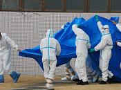 Etat d'alerte maximale Fukushima