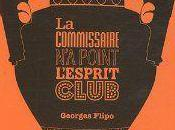 commissaire point l'esprit club Georges FLIPO
