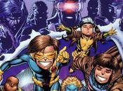 [Fanbook autres] X-babies version X-Men mini inventée Claremont