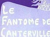 fantome Canterville autres contes d'Oscar Wilde