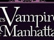 Vampires Manhattan, Tome Melissa CRUZ