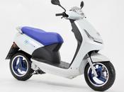 e-Vivacity scooter électrique Peugeot