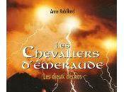 Chevaliers d'Émeraude dieux déchus (Tome VIII)