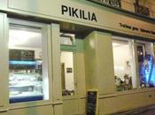 Pikilia, traiteur grec