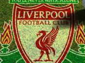 Liverpool Lebron James arrive