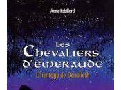 Chevaliers d'Émeraude L'héritage Danalieth (Tome