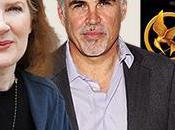 Gary Ross Suzanne Collins répondent fans concernant acteurs Hunger Games