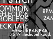 Poino Ivy's Witch Common Deflection Problems Heck Tate Urban (Londres, 02/04/11)Londres