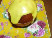 variations autour gâteau yaourt citron/amande