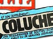 Coluche-Hebdo, site campagne présidentielle