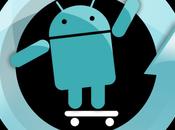 CyanogenMod disponible version finale