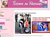 Quand émission Direct vole images blog Stars naturel...