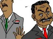 chauffe aussi Syrie Yémen