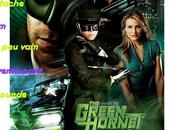 Green Hornet: Breaking protect it...