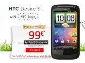 Desire chez Virgin Mobile