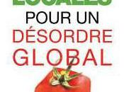 Solutions locales pour désordre global