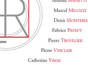 """MARCEL MIGOZZI Perdu autres poèmes"""", revue L'Arsenal (mars 2011) Lionel-Édouard Martin"""