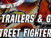 [news] videos street fighter tekken