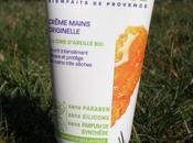 Crème mains originelle Bioexigence