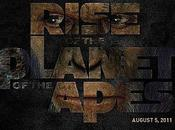 """Rise Planet Apes"" bande annonce"