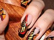 African nail