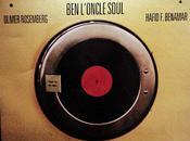 SoulWash Film l'Oncle Soul s'attaque cinéma
