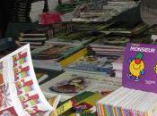 Canada Dominique Demers premier Salon livre jeunesse l'ouest d'Ottawa