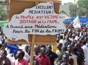 Burkina Faso despote Blaise Compaoré fuite, grand d'Alassane Ouattara Nicolas Sarkozy