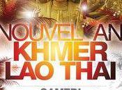 Nouvel Khmer Thai AznCo AsianClub Lyon
