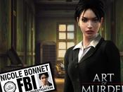 [TEST] Murder: Secret