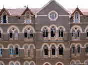 Saint-Xavier, collège huppé Bombay