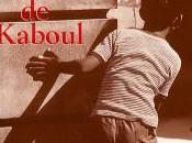 cerfs-volants Kaboul Khaled Hosseini
