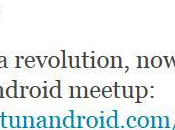 Tunisie rencontre Android