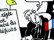 Huit Français veulent l'interdiction constitutionnelle déficits publics