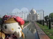 Hello Kitty India