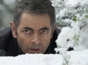 Rowan Atkinson retour dans peau Johnny English