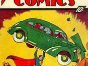 L'Action Comics Nicolas Cage retrouvé