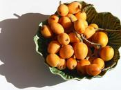 Nèfles Japon sèches Dried loquat
