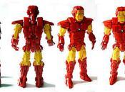 Iron Lego