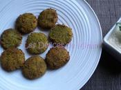 Falafels (recette libanaise)