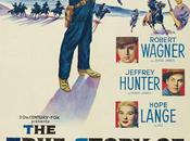 Brigand bien-aimé True Story Jesse James, Nicholas (1957)