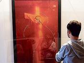 L'art risque blasphème