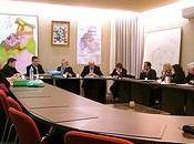 Conseil municipal Châteaubernard