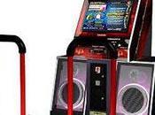 arcades…