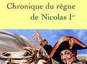 Chronique règne Nicolas Patrick Rambaud: 2ème meilleure vente FNAC
