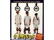 Trois amigos (1986)