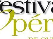 nouveau Festival d'opéra Québec